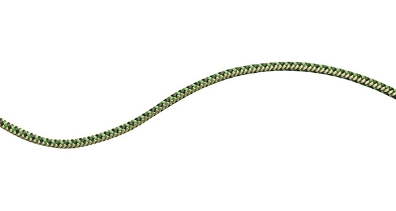 Mammut Accessory Cord 4mm [lösmeter] green